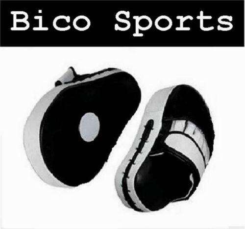 GS HANDPRATZEN Pratzen PratzeTrainer Pratze Schlagpolster Taekwondo Focus Pads