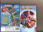 Micromachines (Sony PlayStation 2, 2002)