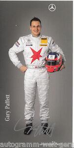 Gary Paffett TOP AK Motorsport G 5634 D - Niederlauer, Deutschland - Gary Paffett TOP AK Motorsport G 5634 D - Niederlauer, Deutschland
