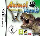 Animal World: Dinosaurier (Nintendo DS, 2009)