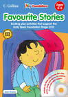 Play Foundations: Favourite Stories by Jean Evans (Mixed media product, 2012)
