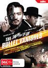 The Bullet Vanishes (DVD, 2013)