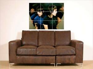 TEGAN-AND-SARA-HUGE-35-034-X25-034-MOSAIC-MONTAGE-WALL-POSTER