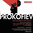 Sergey Prokofiev - Prokofiev: On Guard for Peace; The Queen of Spades Suite (2009)