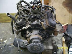 CHEVY 4.3L TBI V-6 REBUILT ENGINE 0 MILES | eBay