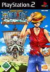 One Piece: Grand Adventure (Sony PlayStation 2, 2006, DVD-Box)