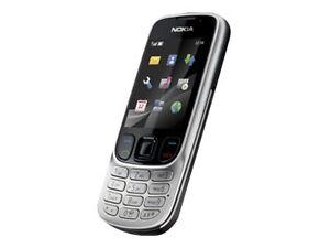 Nokia-6303i-classic-6303i-Ohne-Simlock-Frei-fuer-alle-Sim-Karten-Neu