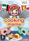 Cooking Mama (Nintendo Wii, 2007)