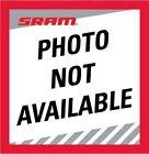 SRAM Chainring Road 53t 5 Bolt 130mm BCD Aluminium Red