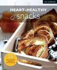 Heart-healthy Snacks by Jehanne Ali (Paperback, 2013)