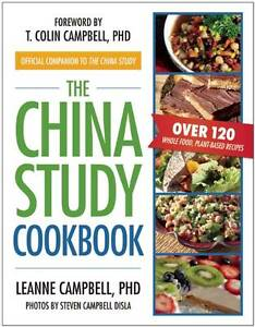 The-China-Study-Cookbook-Over-120-Whole-Food-ExLibrary