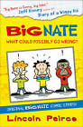 Big Nate: What Could Possibly Go Wrong? by Lincoln Peirce (Paperback, 2012)