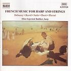 French Music for Harp and Strings (2001)