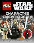 LEGO Star Wars Character Encyclopedia by Dorling Kindersley Ltd (Hardback, 2011)