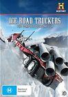 Ice Road Truckers : Season 4 (DVD, 2012, 4-Disc Set)