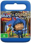 Mike The Knight - A Dragon Tale (DVD, 2013)
