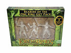 ToyBiz Lord Of The Fellowship Of The Ring Prologue Bilbo, Gollum, Twilight Frodo Bearers Of The One Ring Gift Action Figure