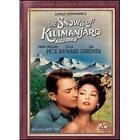 The Snows of Kilimanjaro (DVD, 2007)