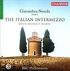 Italian Intermezzo: Music without Words (2011)