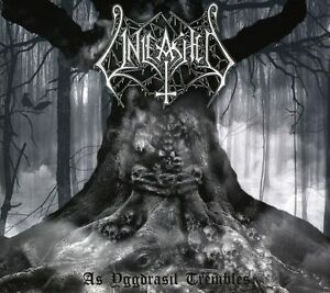 As-Yggdrasil-Trembles-UNLEASHED-CD-FREE-SHIPPING