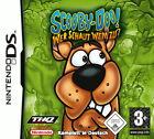 Scooby-Doo: Wer schaut wem zu (Nintendo DS, 2007)