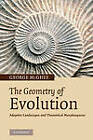 The Geometry of Evolution: Adaptive Landscapes and Theoretical Morphospaces by George R. McGhee (Paperback, 2012)