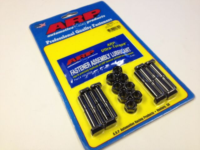 ARP 208-6001 Rod Bolts - D16 B18 B20 B18A B18B Great for LS-VTEC !