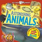 Record Breakers: Astonishing Animals by Anita Ganeri (Hardback, 2013)