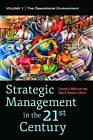 Strategic Management in the 21st Century by ABC-CLIO (Hardback, 2013)