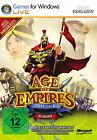 Age Of Empires Online: Die griechische Zivilisation (PC, 2011, DVD-Box)