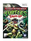 Teenage Mutant Ninja Turtles: Smash-Up (Nintendo Wii, 2009)