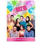 Beverly Hills 90210: The Final Season (DVD, 2010, 6-Disc Set)