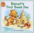 Biscuit's First Beach Day by Alyssa Satin Capucilli (Paperback / softback, 2010)