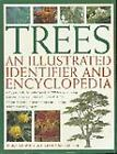 Trees : An Illustrated Identifier and Encyclopedia by Tony Russell and Catherine Cutler (Paperback)