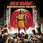 Dysfunctional Majesty von Red Giant (2010)