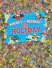 Where's the Meerkat? On Holiday by Paul Moran (Paperback, 2012)
