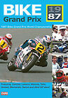Bike Grand Prix Review 1987 (DVD, 2007)