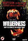 Wilderness (DVD, 2006)