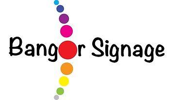bangor-signage