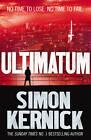 Ultimatum: (Tina Boyd 6) by Simon Kernick (Paperback, 2013)
