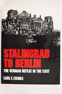 HB-Military-Book-WWII-Stalingrad-To-Berlin-German-Defeat-In-The-East-Earl-Ziemke