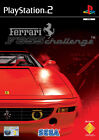 F355 Challenge (Sony PlayStation 2, 2002, DVD-Box)