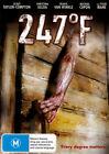 247 Deg F (DVD, 2012)