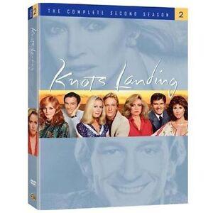 knots landing season 3 dvd release date