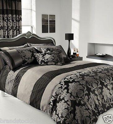 Apachi Quilt Duvet Cover & Pillowcase Bed Set- SINGLE , DOUBLE, KING ,SUPER KING