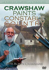 Crawshaw Paints Constable Country (DVD, 2009)