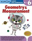 Grade 6 Geometry & Measurement by Kumon Publishing North America, Inc (Paperback, 2009)