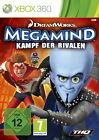 Megamind: Kampf der Rivalen (Microsoft Xbox 360, 2010, DVD-Box)