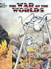The War of the Worlds Coloring Book by John Green (Paperback, 2005)