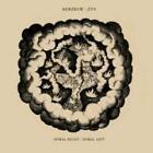 Spiral Right/Spiral Left von Merzbow & Z'ev (2011)